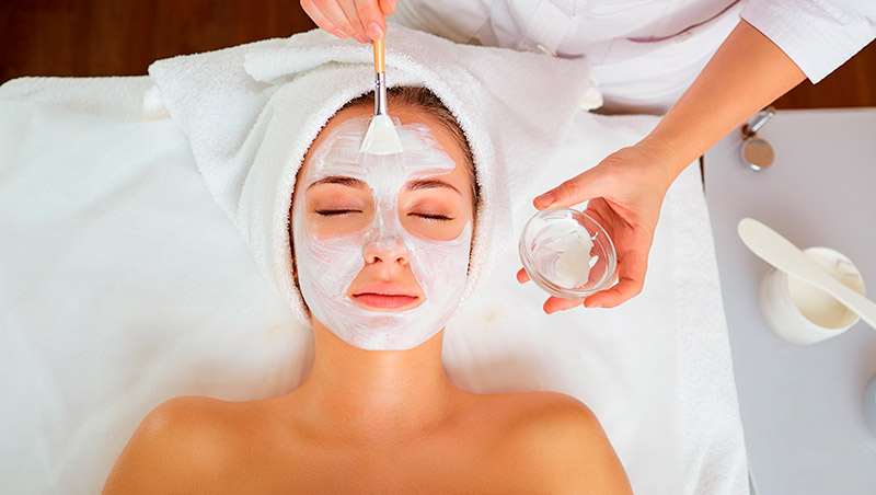 Skin Passion by Natalie Wicklow Facial Treatments 60 min