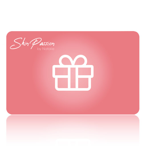 Skin Passion by Natalie Wicklow Gift Card